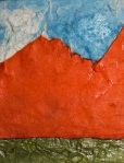 """""""red mountains"""""""
